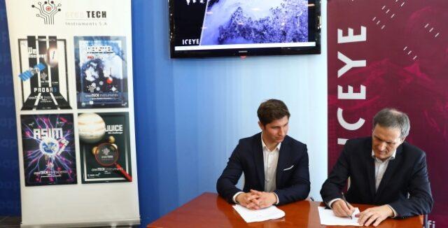 Jeszcze wtym roku pierwszy polsko-fiński satelita obserwacyjny naorbicie okołoziemskiej